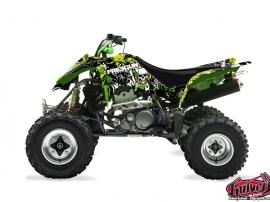 Kit Déco Quad Freegun Kawasaki 400 KFX