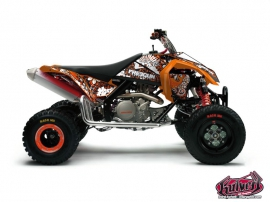 Kit Déco Quad Freegun KTM 450-525 SX