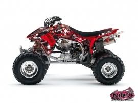 Kit Déco Quad Freegun Honda 450 TRX