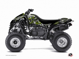Kit Déco Quad Freegun Eyed Kawasaki 700 KFX Vert