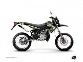 Kit Déco 50cc Freegun Derbi Xtreme / Xrace Firehead