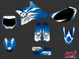 Kit Déco Moto Cross Graff Yamaha 85 YZ