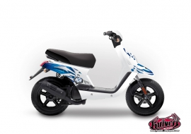Kit Déco Scooter Graff Yamaha BWS