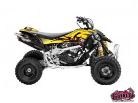 Kit Déco Quad Graff Can Am DS 450