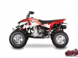 Kit Déco Quad Graff Polaris Outlaw 450
