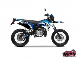Kit Déco 50cc Graff MBK Xlimit