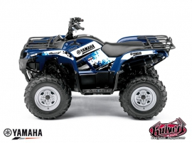 Kit Déco Quad HANGTOWN Yamaha 550-700 Grizzly