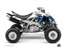 Kit Déco Quad Hangtown Yamaha 700 Raptor Bleu