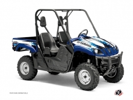 Kit Déco SSV Hangtown Yamaha Rhino Bleu