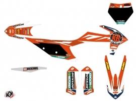 Kit Déco Moto Cross Replica KB26 2020 KTM 150 SX