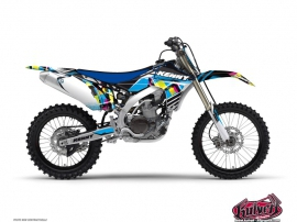 Kit Déco Moto Cross Kenny Yamaha 250 YZ
