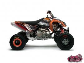 Kit Déco Quad Kenny KTM 450 - 525 SX