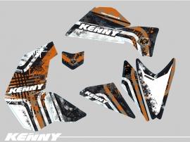 Kit Déco Quad Kenny KTM 450-525 SX