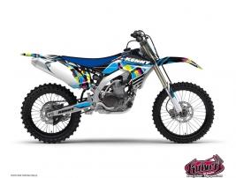 Kit Déco Moto Cross Kenny Yamaha 85 YZ