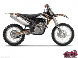 Kit Déco Moto Cross Kenny KTM EXC-EXCF