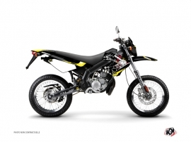 Kit Déco 50cc KENNY Derbi Xtreme / Xrace