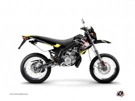 Kit Déco 50cc Kenny Derbi Xtreme / Xrace Taktic