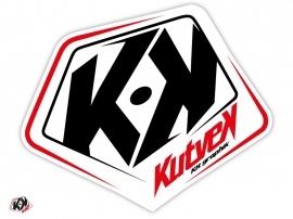 Stickers LOGO KUTVEK 60cm
