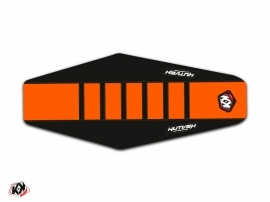 Housse de selle Kutvek KTM SX-SXF 2011-2015 Noir Orange