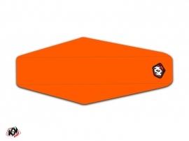 Housse de selle Kutvek KTM SX-SXF 2011-2015 Orange
