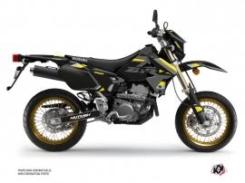 Kit Déco Moto Label Suzuki DRZ 400 SM Gris