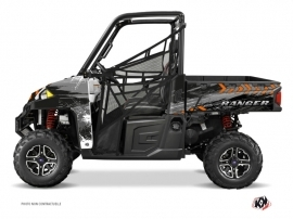 Kit Déco SSV Lifter Polaris Ranger 900 Orange