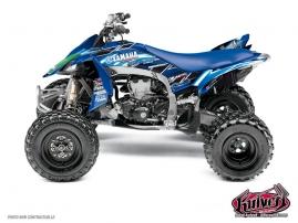 Kit Déco Quad Yamaha 450 YFZ-R Mathieu Ternynck - 2012