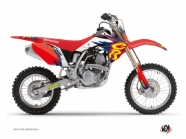 Kit Déco Moto Cross Memories Honda 150R CRF