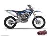Kit Déco Moto Cross Replica Adrien Van Beveren Yamaha 450 YZF 2011