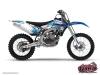 Kit Déco Moto Cross Replica Adrien Van Beveren Yamaha 450 YZF 2013