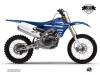 Kit Déco Moto Cross Basik Yamaha 250 YZF Bleu LIGHT