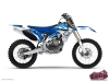 Yamaha 85 YZ Dirt Bike Graff Graphic Kit