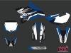 Kit Déco Moto Cross Pulsar Yamaha 85 YZ