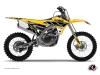 Yamaha 450 YZF Dirt Bike Replica Graphic Kit 60th Anniversary