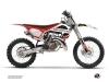 Kit Déco Moto Cross Replica BOS Husqvarna 250 TC