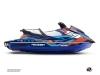 Kit Déco Jet-Ski Replica Cyrille Lemoine Yamaha GP 1800 2018