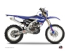 Yamaha 450 WRF Dirt Bike Replica Team Outsiders Graphic Kit 2016