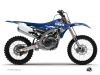 Yamaha 450 YZF Dirt Bike Replica Adrien Van Beveren Graphic Kit 2016