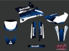 Yamaha 85 YZ Dirt Bike Slider Graphic Kit
