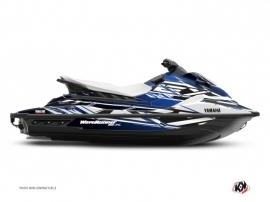 Kit Déco Jet-Ski MISSION Yamaha EX Bleu