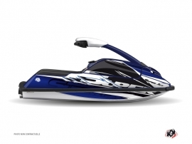 Kit Déco Jet Ski Mission Yamaha Superjet Bleu