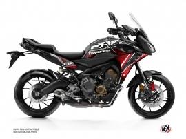 Kit Déco Moto Mission Yamaha TRACER 900 Rouge