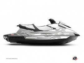 Kit Déco Jet-Ski Mission Yamaha VX Blanc