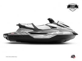 Kit Déco Jet-Ski MISSION Yamaha VX Blanc LIGHT