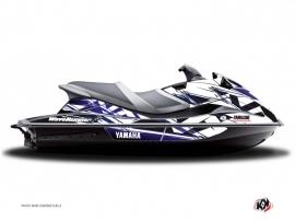 Kit Déco Jet Ski Mission Yamaha VXR-VXS Bleu