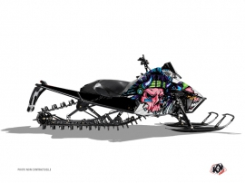 Kit Déco Motoneige Nativ Arctic Cat Pro Climb Rose