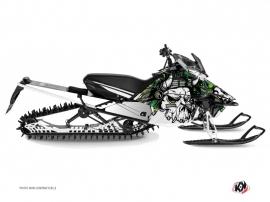 Kit Déco Motoneige Nativ Yamaha SR Viper Blanc