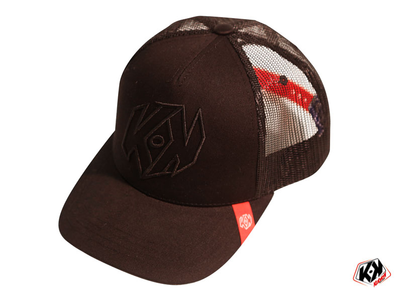 KUTVEK CLASSIC Black Cap