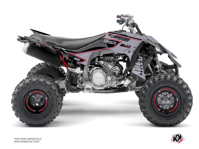 Yamaha 450 YFZ R ATV Replica By Rapport PDV 2019 Graphic Kit