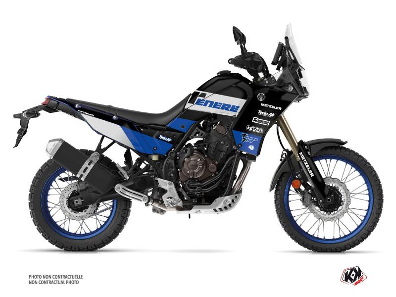 Yamaha TENERE 700 Street Bike Replica Dakar 2019 Graphic Kit